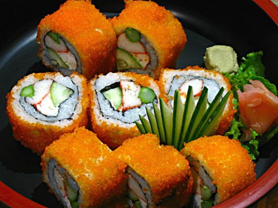Asuka japanese hibachi and steakhouse spring hill menu for Asuka japanese cuisine