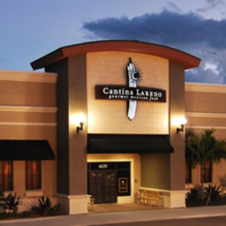 Cantina Laredo Austin Menu Prices Amp Restaurant Reviews