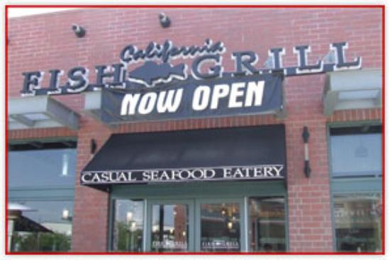 Fish Grill CA http://www.tripadvisor.com/Restaurant_Review-g32341-d2302446-Reviews-California_Fish_Grill-El_Segundo_California.html