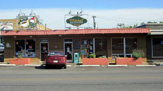 Pictures of Mitchell's Deli - Restaurant Photos