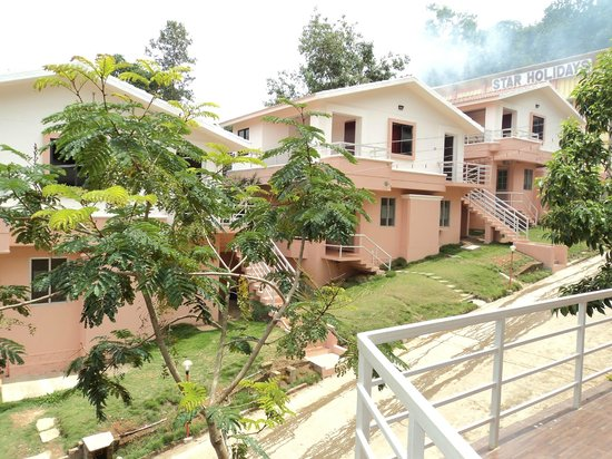 Photo of Star Holiday Resort Yercaud