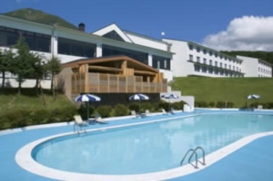 Grand Sunpia Inawashiro Resort Hotel
