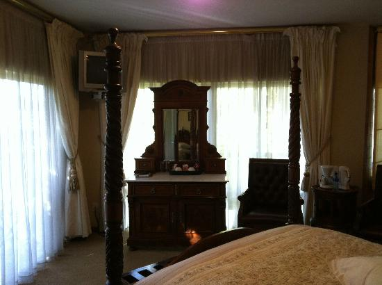 Photo of Willows Guest House Pretoria