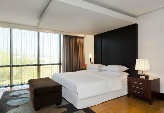 Sheraton Tirana Hotel
