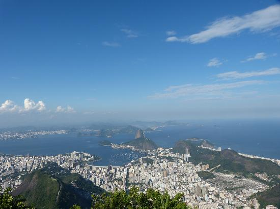Rio de Janeiro, RJ: Sugar Loaf