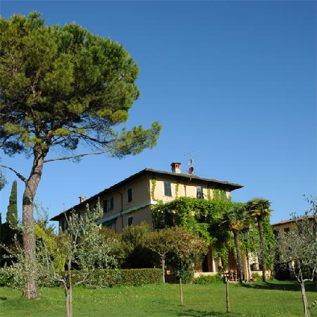 Bed and Breakfast La Villa del Lago