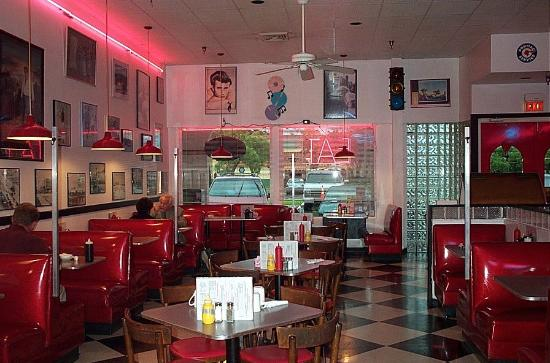 Diners West Palm Beach Florida