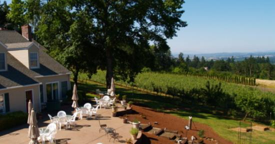 Orchard Heights Winery