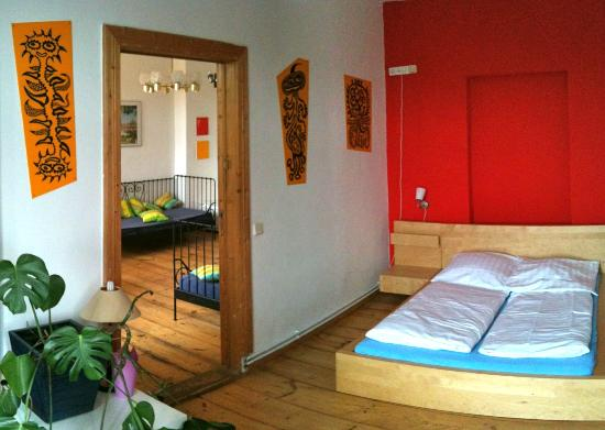 Photo of Alcatraz Backpacker Hostel Berlin