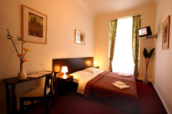 Photo of Pension Corto Prague