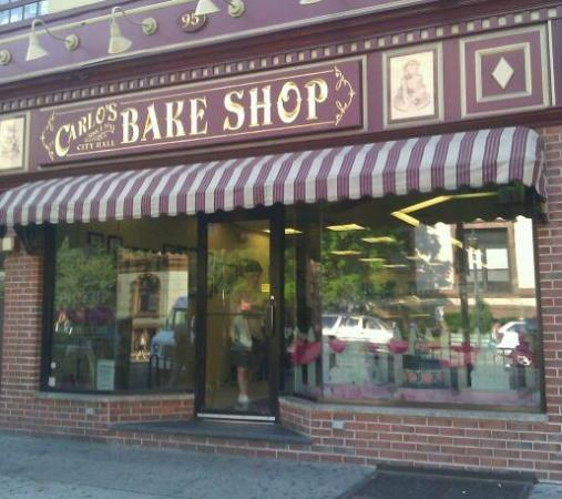 carlo 39 s bakery exterior picture of hoboken new jersey tripadvisor