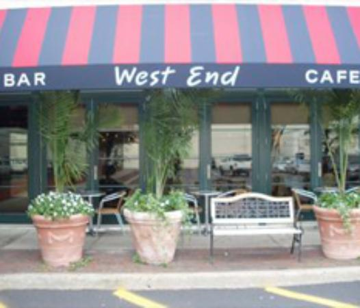 West End Cafe Carle Place Reviews