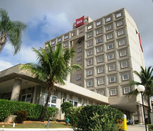 Photo of Ibis Sorocaba