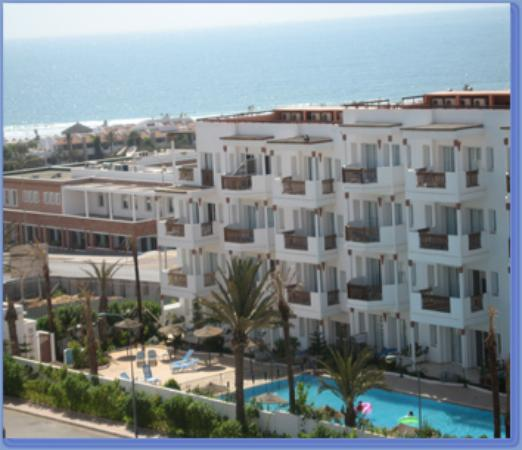 Photo of Flathotel Residence Agadir