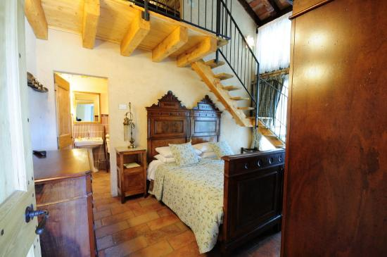 Agriturismo Cascina Loghetto