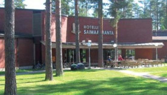 Holiday Center Saimaanranta