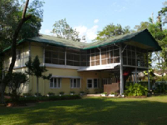 ‪Mancotta Chang Bungalow‬