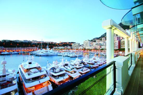 Photo of Port Palace Hotel Monte-Carlo