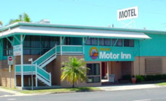 Evans Head Pacific Motor Inn