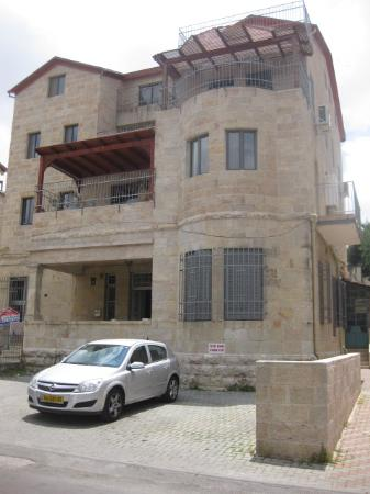 My Jerusalem Apartments