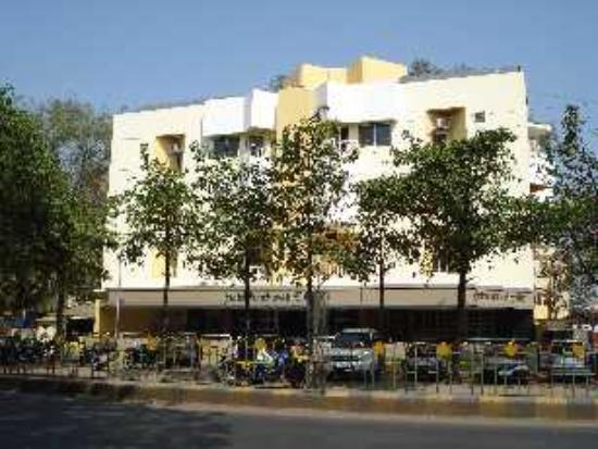 Panchavati Sinnar Motel