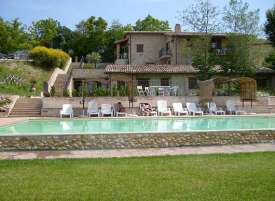 Il Pincio Country House