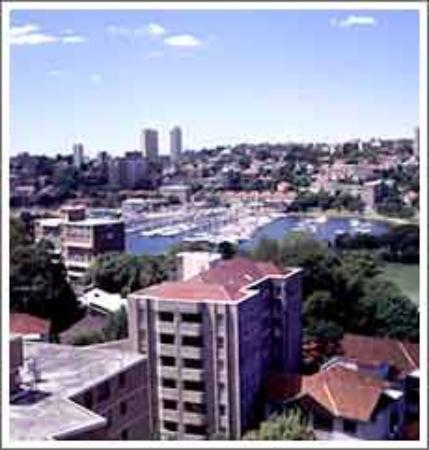 Photo of Seventeen Elizabeth Bay Road Apartments Sydney