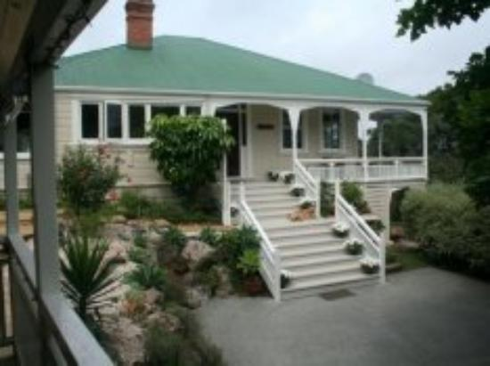 Photo of Brooklands B&B Nelson