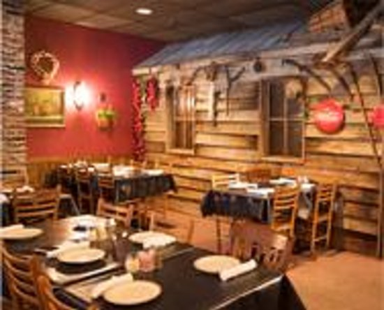 romantic restaurants knoxville tennessee