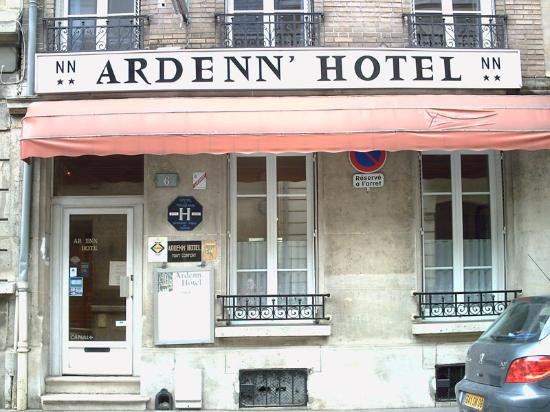Photo of Ardenn Hotel Reims