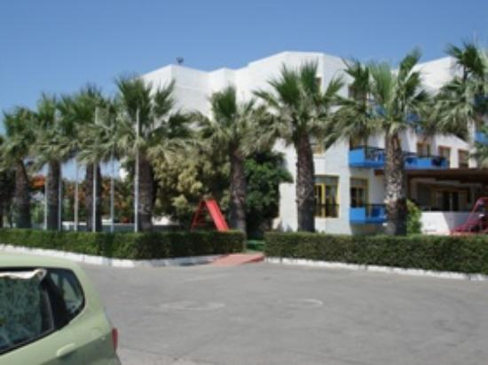 Photo of Evalena Hotel Apartments Protaras