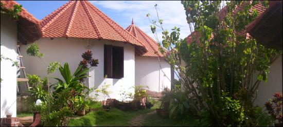 Photo of Sea Pearl Chalets Varkala