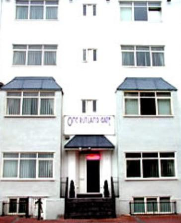 One Rutland Gate Apartments