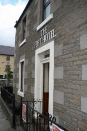 Photo of The Fort Hotel Dundee