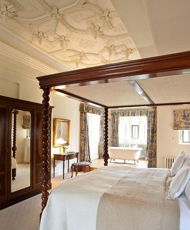 Fivehead, UK: Fantastic Master Suite