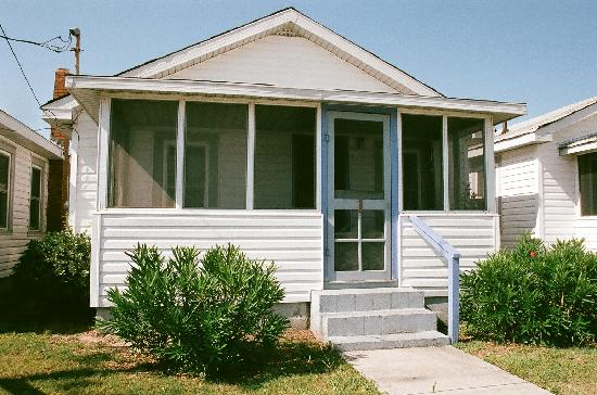 Kure Beach, NC: my home away from home (cottage #1)