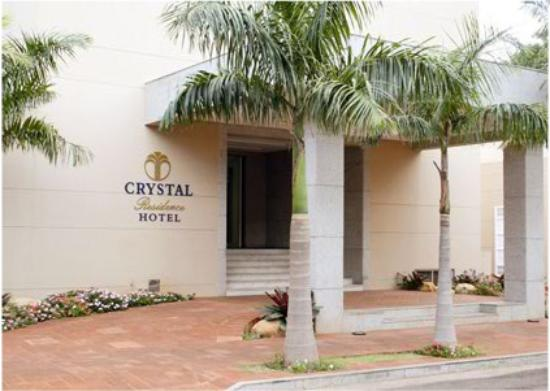 Hotel Crystal