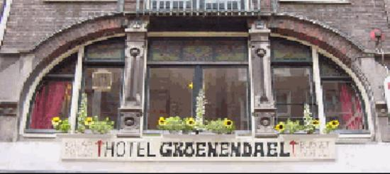 Photo of Hotel Groenendael Amsterdam