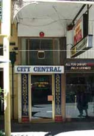 Photo of City Central Motel Adelaide