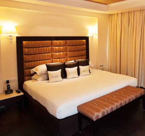 Madhuban Managed by Peppermint Hotels