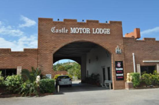 Castle Motor Lodge