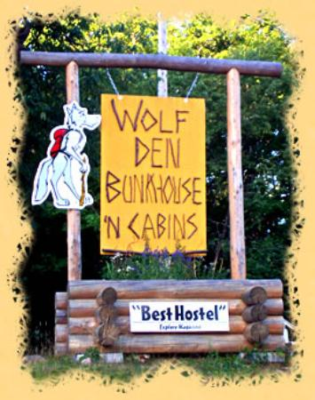 Wolf Den Hostel & Nature Retreat