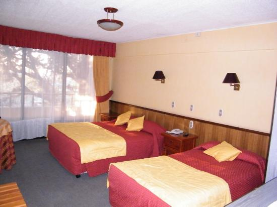 Photo of Hotel Hosteria Calama
