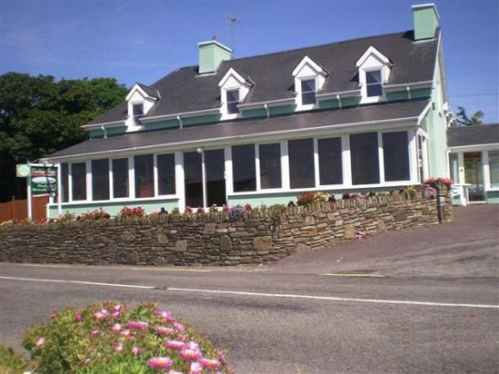 Coulagh Bay House