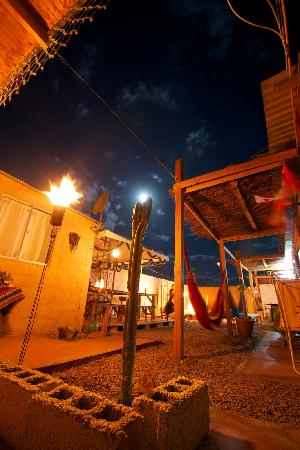 Backpackers San Pedro Hostel
