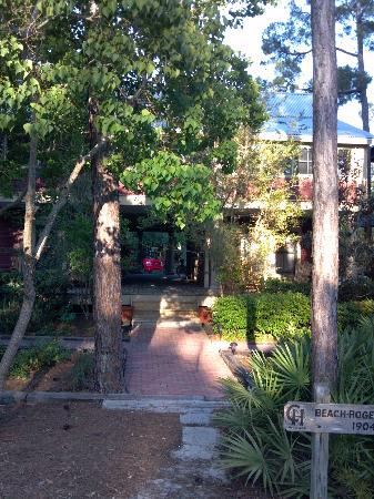 Photo of Hibiscus Coffee and Guesthouse Grayton Beach