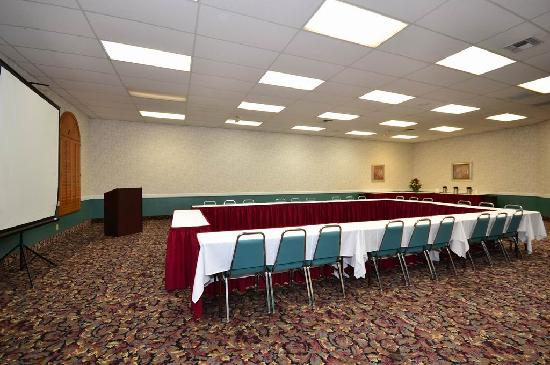 Clarion Suites - Yuma: Meeting Room