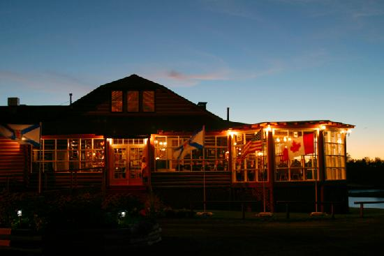 Pictou Lodge Beachfront Resort: Pictou Lodge Beach Resort