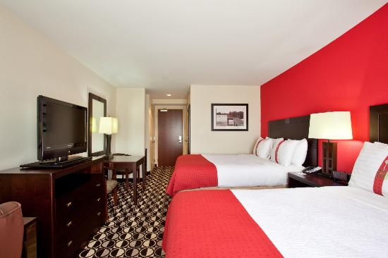 ‪Holiday Inn St. Louis-Fairview Heights‬