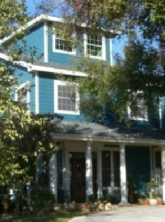 Blue Feather Bed and Breakfast